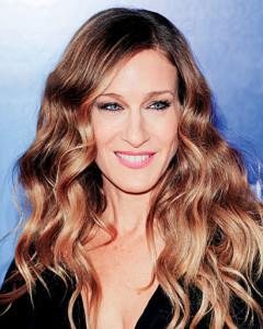 Confira os 10 penteados mais influentes dos últimos tempos!! Quarto Penteado - Sarah Jessica Parker