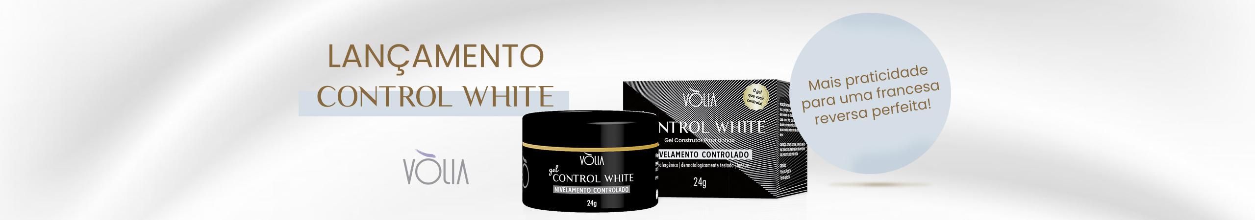 Control White