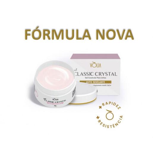 Gel Classic Crystal Vòlia -24g
