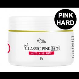 Gel Classic Volia 24g Pink Hard